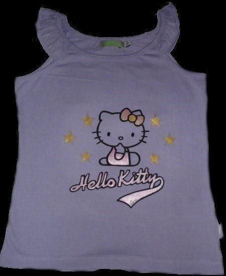 Maglietta Hello Kitty
