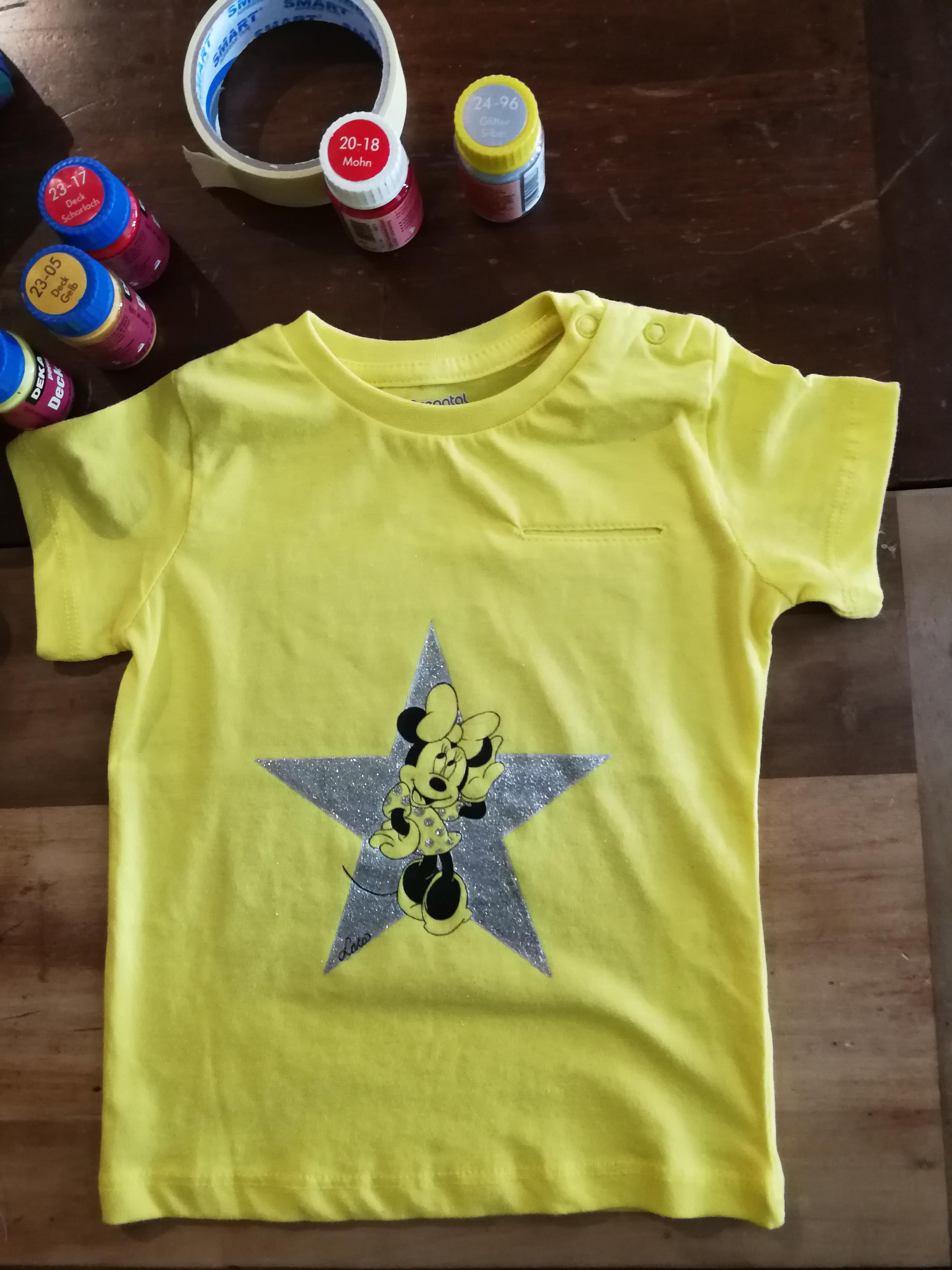 Minnie Star